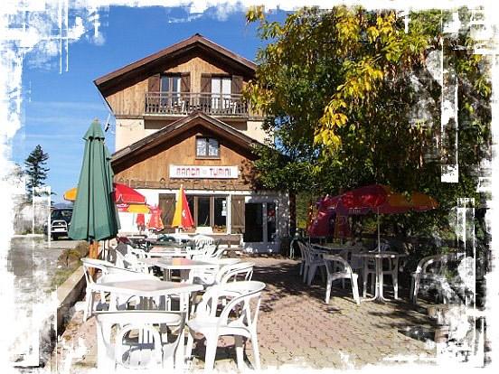 Col de turini tourisme for Hotel col de fenetre